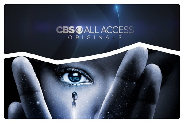 'Star Trek: Discovery' marca un récord de suscriptores para CBS All Access