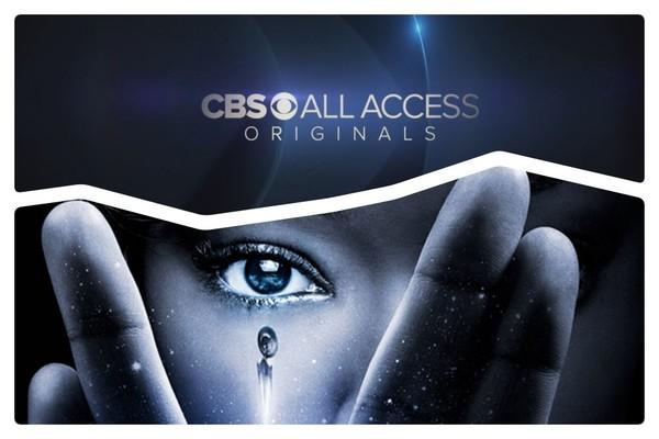 'Star Trek: Discovery' marca un récord de suscriptores para CBS All Access