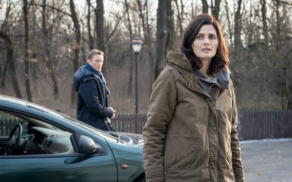Crítica: 'Absentia' recupera los thrillers de psicópatas de los 90