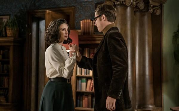 Crítica: 'Outlander' 3x03 — 'All debts paid', el tiempo no está de mi lado