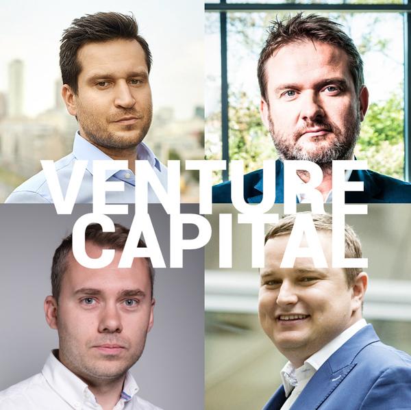 Venture Capital w Polsce – problemy i wyzwania