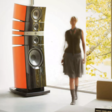 The next step in speaker design: Your room becomes the speaker