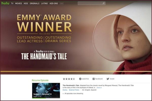 Qué es Hulu y en qué se diferencia de Netflix
