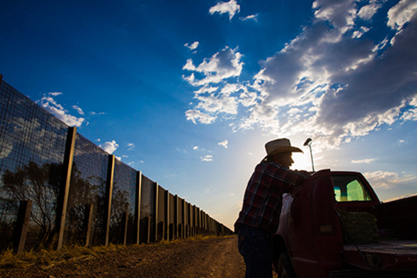 The Wall – An in-depth examination of Donald Trump's border wall