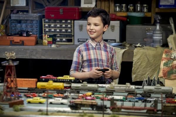 Crítica: 'El joven Sheldon', una comedia familiar que produce más ternura que carcajadas