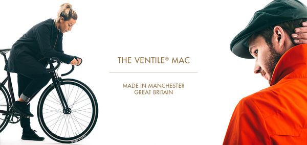 Ventile Mac  | Vulpine