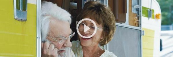Leisure Seeker | Trailer