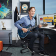 New Pandora CEO Roger Lynch On the Future of On-Demand Subscriptions & Taking On Radio