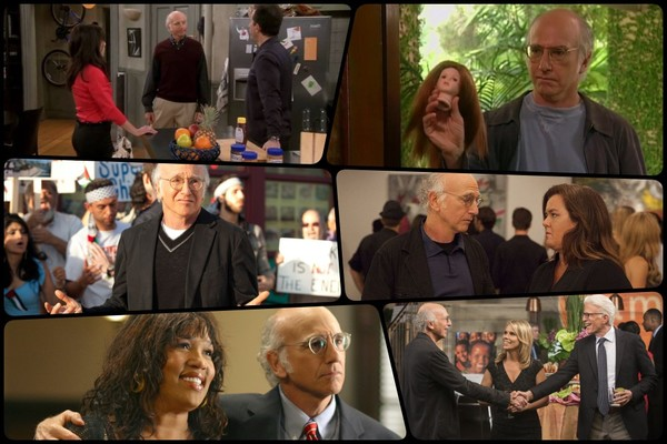 15 episodios de 'Curb your Enthusiasm' pretty, pretty good