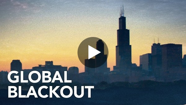 Are We Ready For A Global Blackout? - YouTube