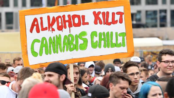 🇩🇪 Shit happens: Cannabis auf dem Weg zur Legalisierung