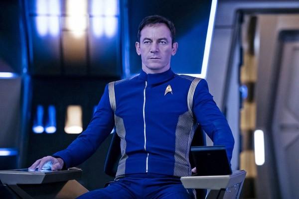 Crítica: 'Star Trek: Discovery' 1x03— 'El contexto es para los reyes'