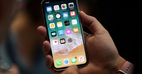 Samsung is slated to receive massive revenue from the iPhone X