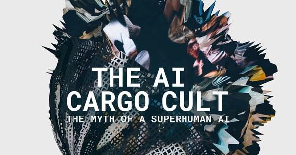 De Mythe van SUPERHUMAN AI.