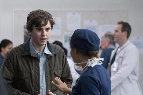 Crítica: 'The good doctor' no aporta nada nuevo al drama médico