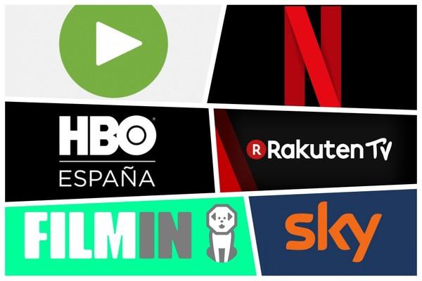 Qué plataforma de streaming se ajusta mejor a tus gustos