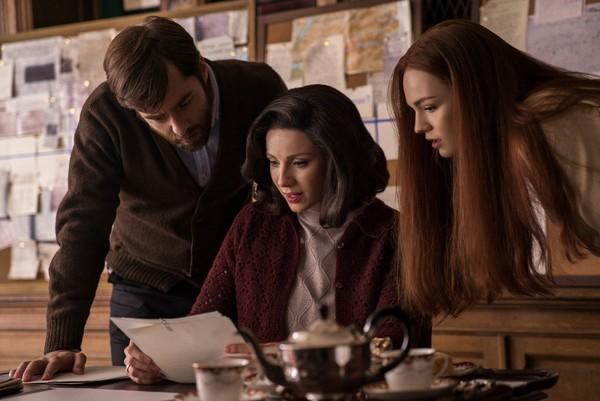 Crítica: 'Outlander' 3x04 — 'Of lost things', en busca de fantasmas