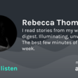 Nature's Inexhaustible Beauty by Rebecca Thomas | Anchor - Radio, reinvented