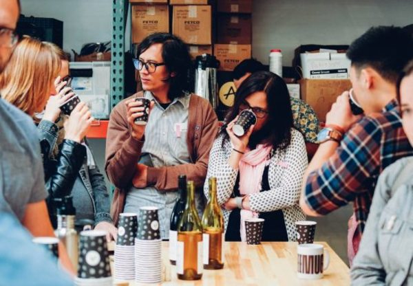 Building a Coffee Community in Your Hometown