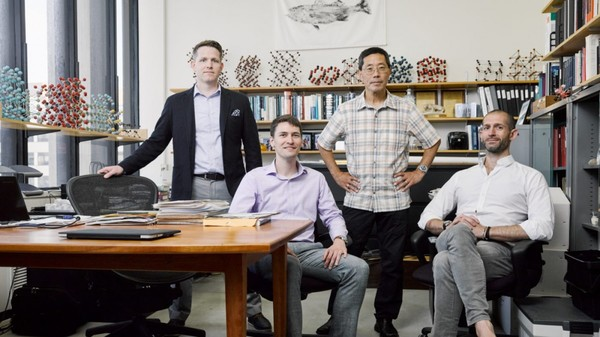 Serial Battery Entrepreneur's New Venture Tackles Clean Energy's Biggest Problem - MIT Technology Review