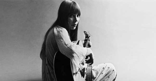 The Unknowable Joni Mitchell - The Atlantic