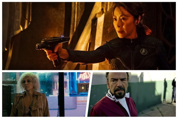 Power Rankings: 'Star Trek: Discovery' se sube a lo más alto