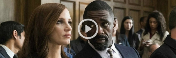 Molly's Game   Official Trailer 2