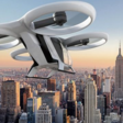 Flying taxi in skies by 2018 says Airbus