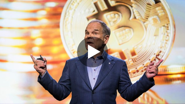 How the blockchain is changing money and business | Don Tapscott - YouTube