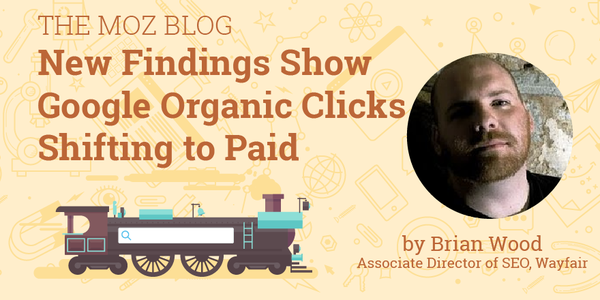 New Findings Show Google Organic Clicks Shifting to Paid