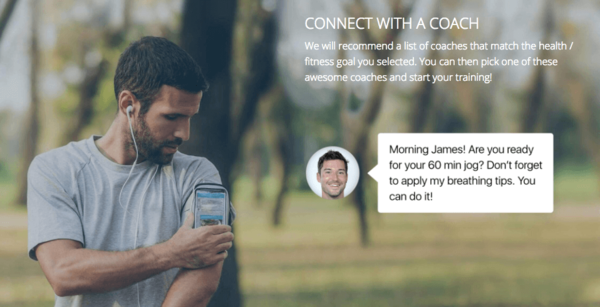 Fit-Tech Feature Of The Week - Fitmo Personal Training App
