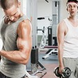 Your Losing Gains By Training Too Much