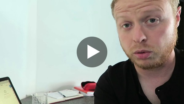 Creative With Intelligence: The Personalized Surprisebox | #DBRaw 018 - YouTube