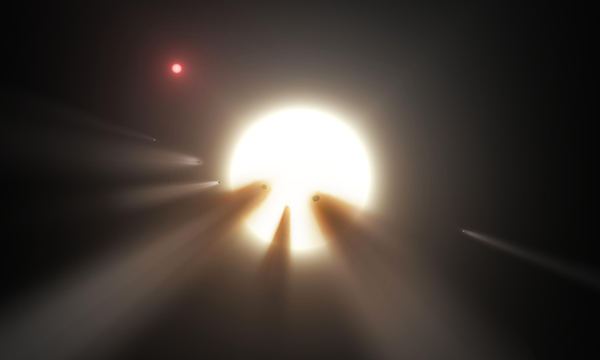 The most important star we've looked at (so far) |