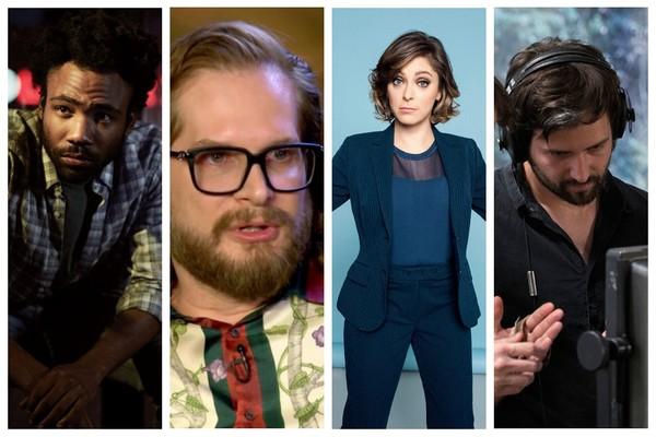 Los 50 showrunners que manejan el cotarro en Hollywood
