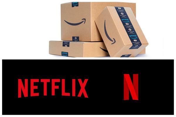 Netflix sube sus tarifas Premium y Estándar, y Amazon podría ser la siguiente