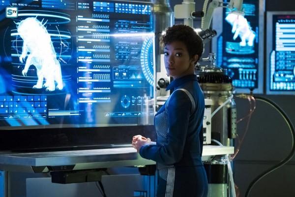 Crítica: 'Star Trek: Discovery' 1x04 — 'Al cuchillo del carnicero'…