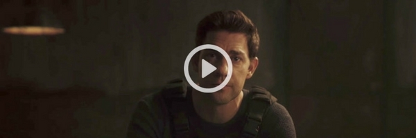 Jack Ryan | Teaser Trailer