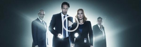 The X-Files   Season 11 Trailer