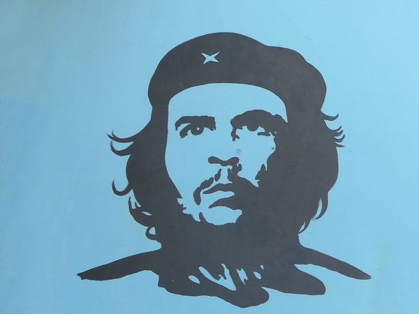 In Cuba, You Can't Spell 'Chess' Without 'Che' - Atlas Obscura