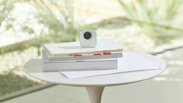 2. Deze automatische camera maakt betere foto's en video's dan jij