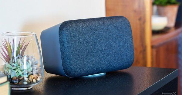 3. Amazon, Apple en Google brengen de ene na de andere smart speaker op de markt