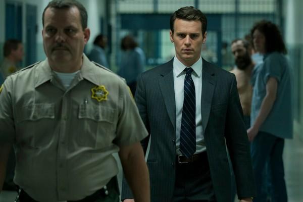 Todo lo que sabemos de 'Mindhunter', la serie de David Fincher