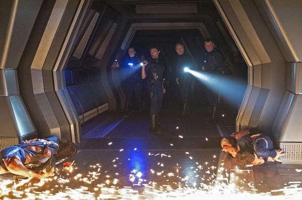 Podcast: 'Star Trek: Discovery' 1x03 — El contexto es para los reyes