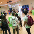 Spotify mixes music and careers with FIU College of Business students