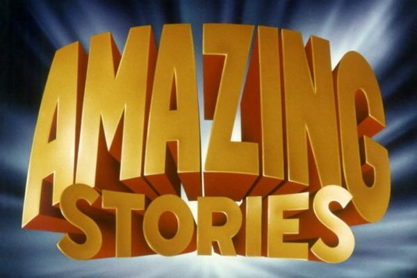 Apple rescata 'Amazing stories' para estrenarse en las series