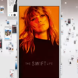 Taylor Swift to release her own app