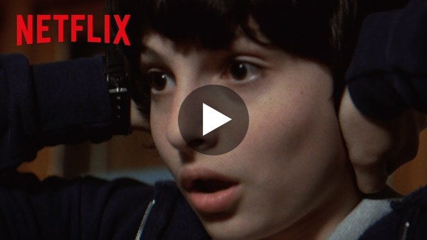Stranger Things | Friday the 13th Trailer Teaser | Netflix - YouTube