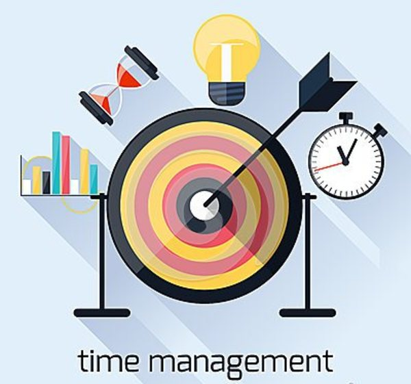 Time Management Mantras for Busy People