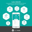 LaLa World Integrates Blockchain to Change The Future of Financial Ecosystem